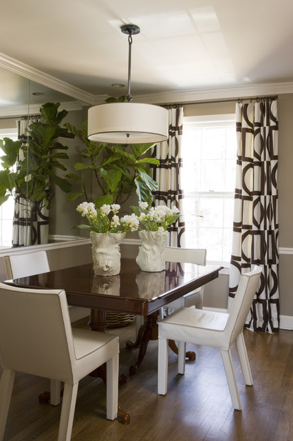 108-inch-curtains-dining-room-transitional-with-baseboards-crown 108 Inch Dining Table