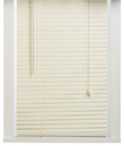 3day Blinds with 1 Mini Blinds 45 X 64 Blinds Cream Blinds