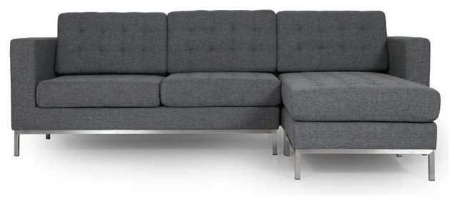 Affordable Sectional Sofas with Fabric Mid Century Modern Scandinavian Sectional Sofa