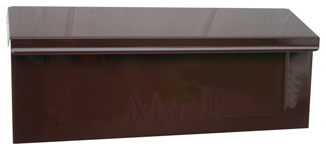 Apartment Mailboxes with Apartment Chocolate Cottage Dark Gardendecor House Housewares Letters Mail