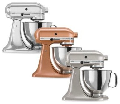 artisan kitchenaid mixerSold ByBed Bath BeyondVisit Store Mixers Contemporarywith Sold ByBed Bath BeyondVisit StoreCategoryMixersStyleContemporary -Technology-rustic-kitchen-other-metro