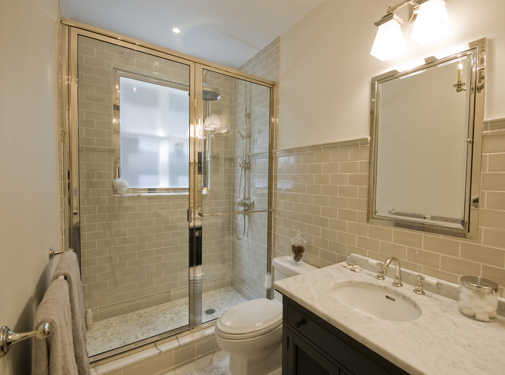 Asbestos Tile Removal Bathroom Traditional with Bathroom Mirror Bathroom Storage Glass Canister Glass