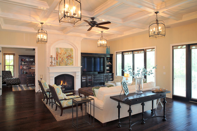Ashley furniture tampa living room mediterranean with area rug ashley furniture tampa living room mediterranean with area rug ceiling fan coffered ceiling console table dark aloadofball Image collections