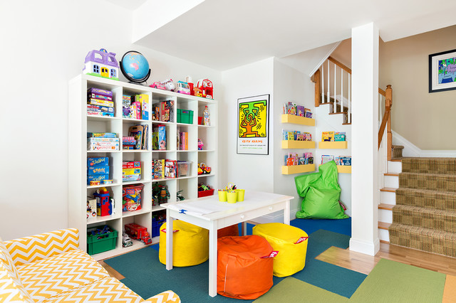 Bean Bag Chairs Ikea Kids Traditional with Art Table Artwork Basement Beanbag Chairs Bookshelves Contemporary Cube