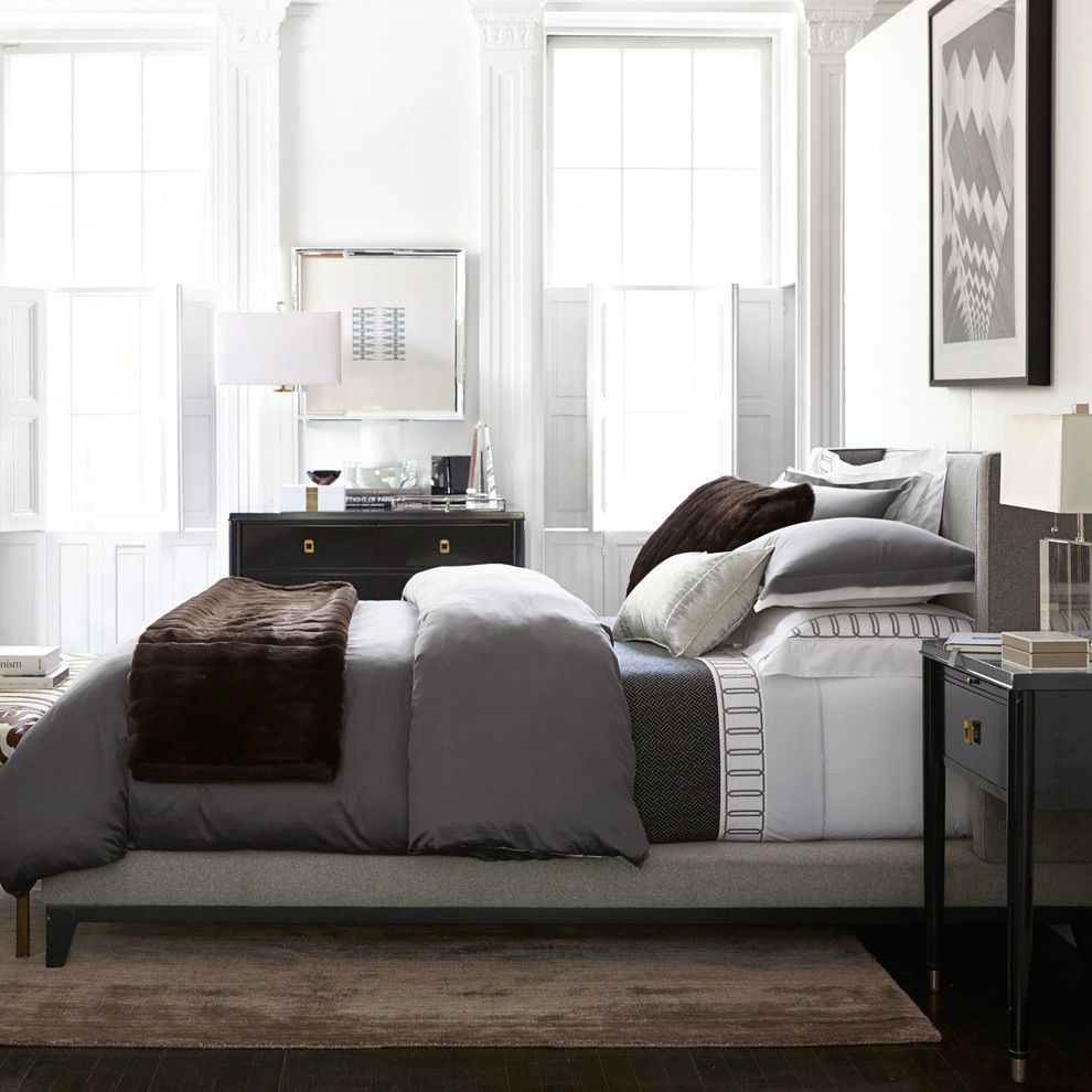 Home gt buy furniture gt beds gt bed frames gt ikea malm king size bed - Bedroom Sets Ikea Bedroom With Francisco