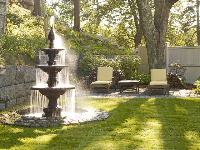 Berg Furniture Landscape Traditional with 4 Bedrooms Adirondack Chairs and the Belvedere Cove Seaside