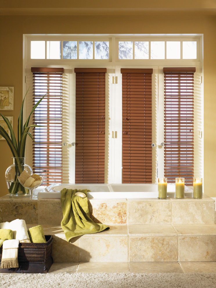 Blindsgalore Bathroom Traditional with Categorybathroomstyletraditionallocationsan Diego