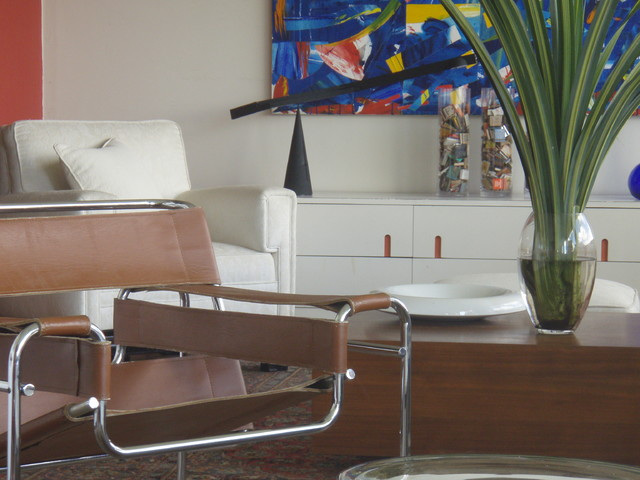 Breuer Chair Living Room Eclectic with Categoryliving Roomstyleeclecticlocationvenezuela