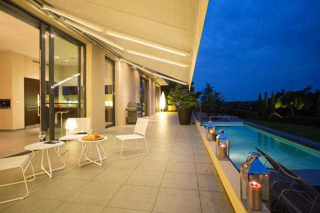 Cantilever Umbrella Patio Modernwith Categorypatiostylemodern