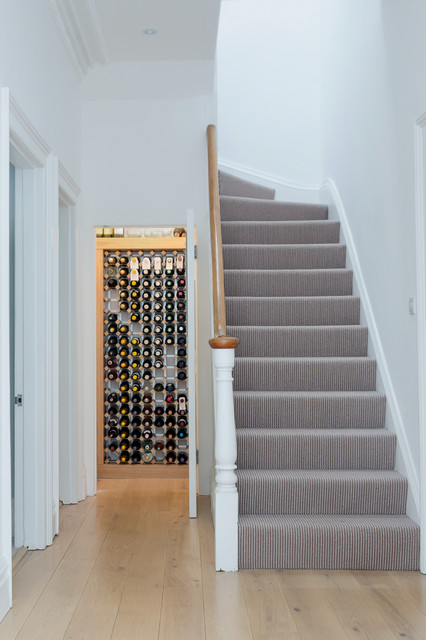 Carpet Stair Runners Staircase Contemporary with Bathroom Contemporary Extension Furniture Glazed Extension Kitchen Refurbisment Remodel