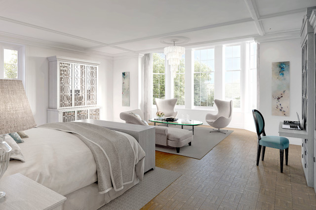 Cashmere Throw Blanket Bedroom Transitional with Bedding Chairs Classic Design Elegant Furnishings Home Office Neutral