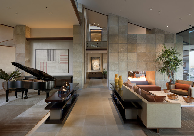 Ceiling Tiles Lowes Living Room Southwestern with Carpet Ceiling Lighting Console Table Cove Lighting Earth Tone Colors