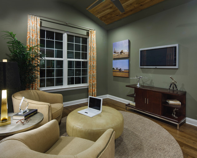Champion Sunrooms Sunroom Transitional with 55 Active Adult Air Force Theme Airplane Theme First