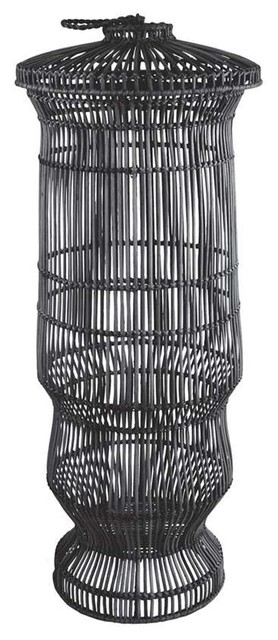Cheap Wicker Baskets with 466041 on Sale for Cheap 818008013850 Black 4660411