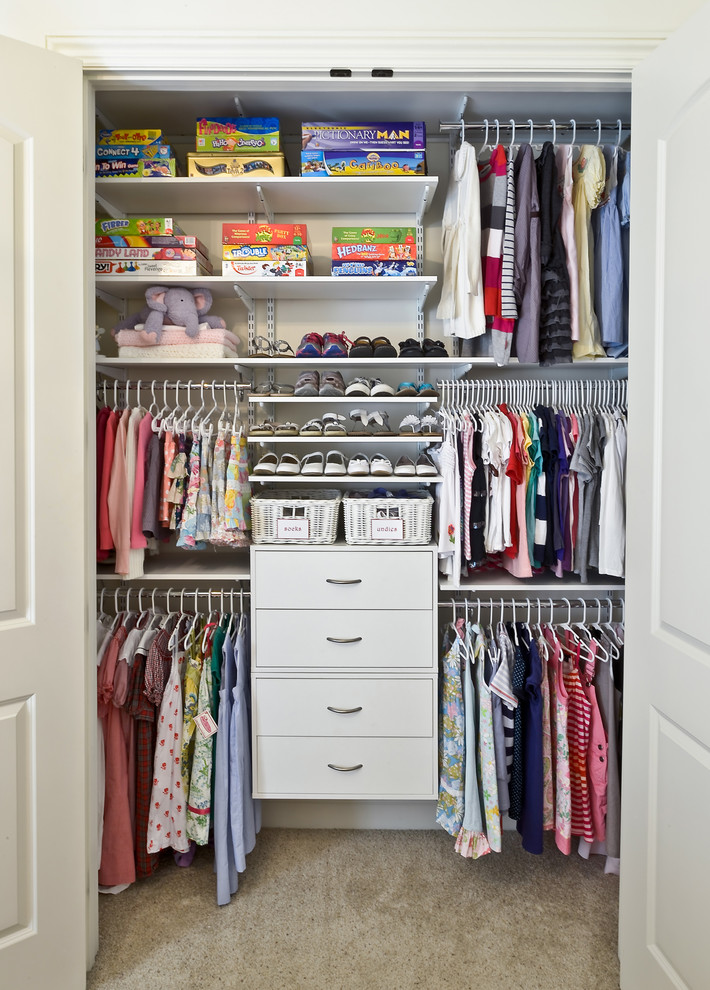 Closet Organizers Ikea Closet  Contemporary With Adjustable Shelving Carpeting Childrens Clothing Drawers  Kids