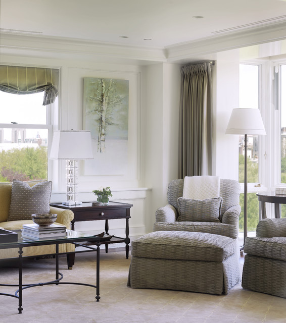Club Chair Slipcovers Living Room Traditional with Bay Window Black Coffee Table Curtains Glass Coffee Table