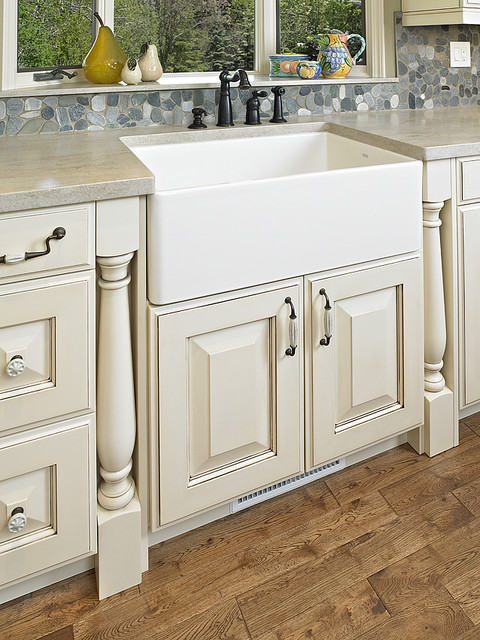 Corian Countertops Kitchen Traditional with Acorn Kitchens Apron Sink Art for Everyday Inc Cantu