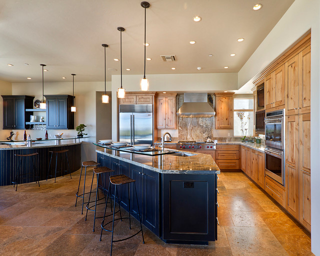 Cork Flooring Lowes Kitchen Contemporary with Bar Barstools Ceiling Lights Island Kitchen Kitchen Cabinets Pendant