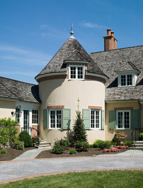 Crane Siding Exterior Traditional with Beige Exterior Beige Siding Brick Exterior Brick Siding Brick
