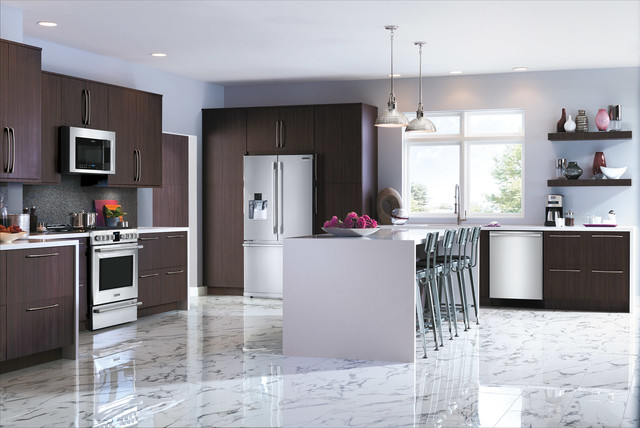 Cultured Marble Kitchen Modernwith Categorykitchenstylemodern