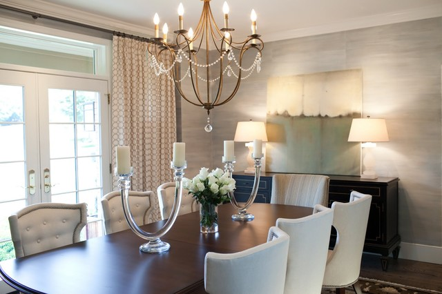 currey and company lighting Dining Room Transitional with CategoryDining RoomStyleTransitionalLocationBaltimore