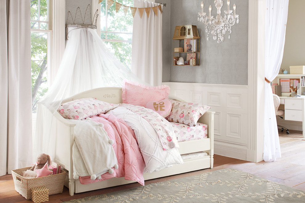 Daybed with Pop Up Trundle Bedroom with Categorybedroomlocationsan Francisco