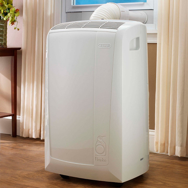Delonghi Air Conditionersold Byfrontgate Air Conditioners Traditionalwith Sold Byfrontgatecategoryair Conditionersstyletraditional Pingino Portable Air Conditioner Traditional Air Conditioners4