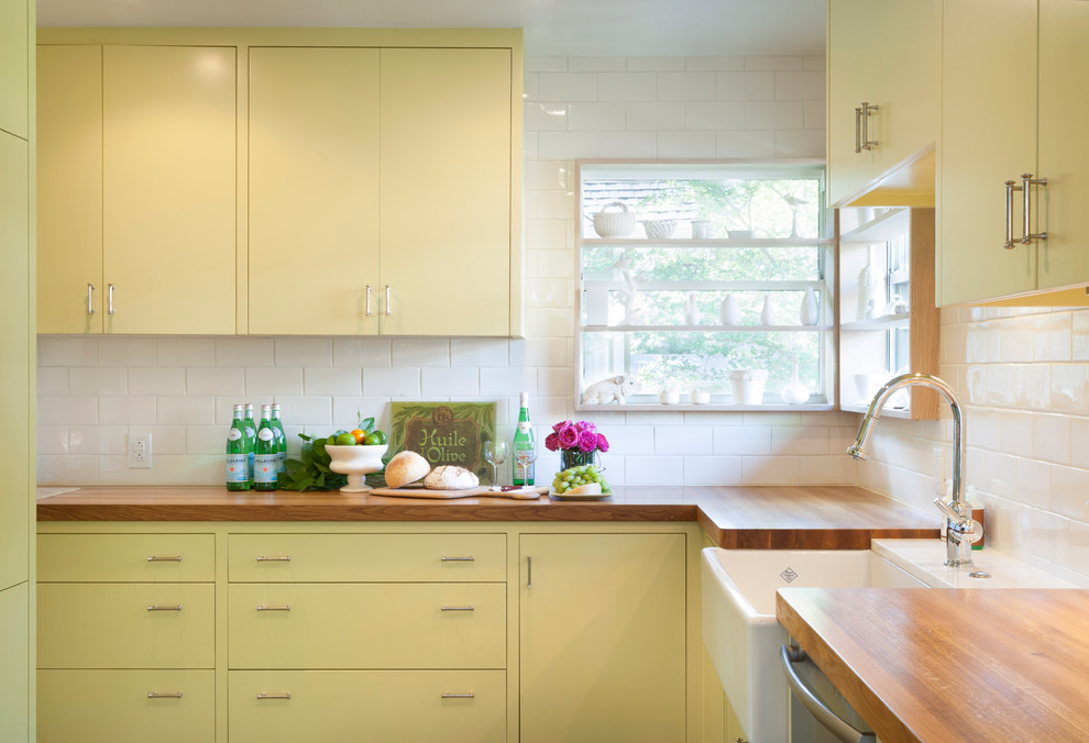 Delta Touch Faucet Kitchen Contemporary with Airy Apron Sink Corner Windows Country Kitchen