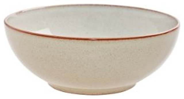 Denby Dinnerware with Denby Kitchen Soup Bowls