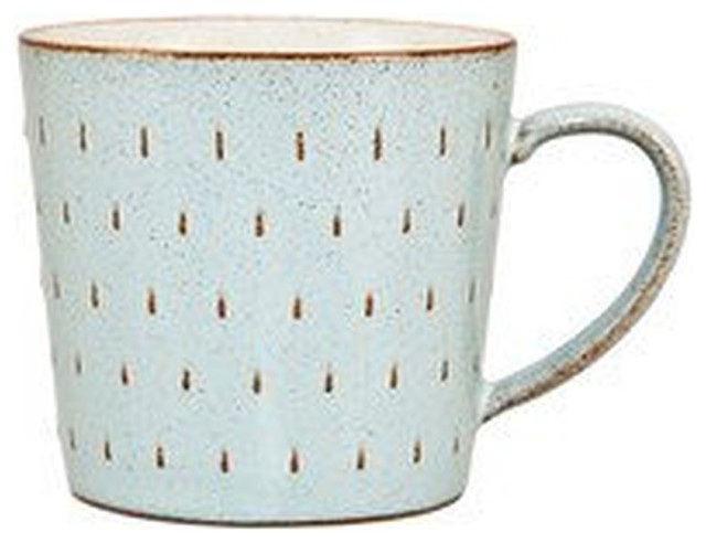 denby dinnerware with coffee cups mugs Denby kitchen