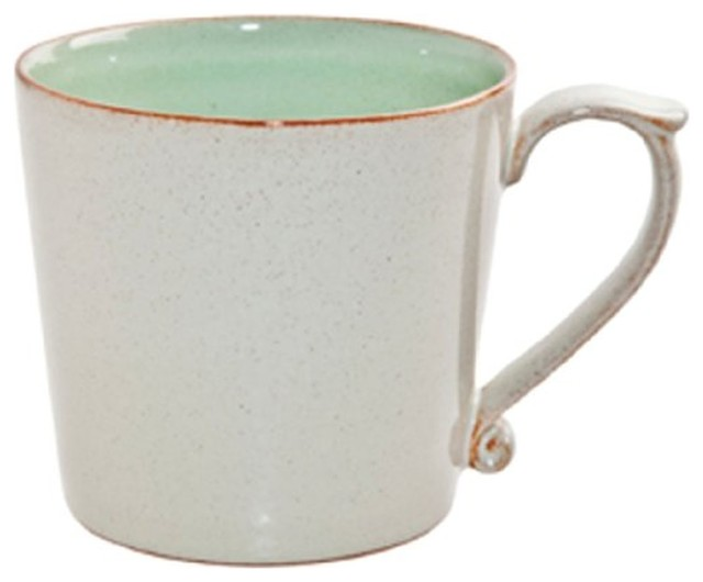 Denby Dinnerware with Coffee Cups Mugs Denby Kitchen 2
