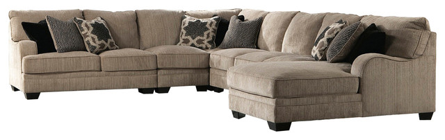 discount sectional sofas with chaise corner in katisha