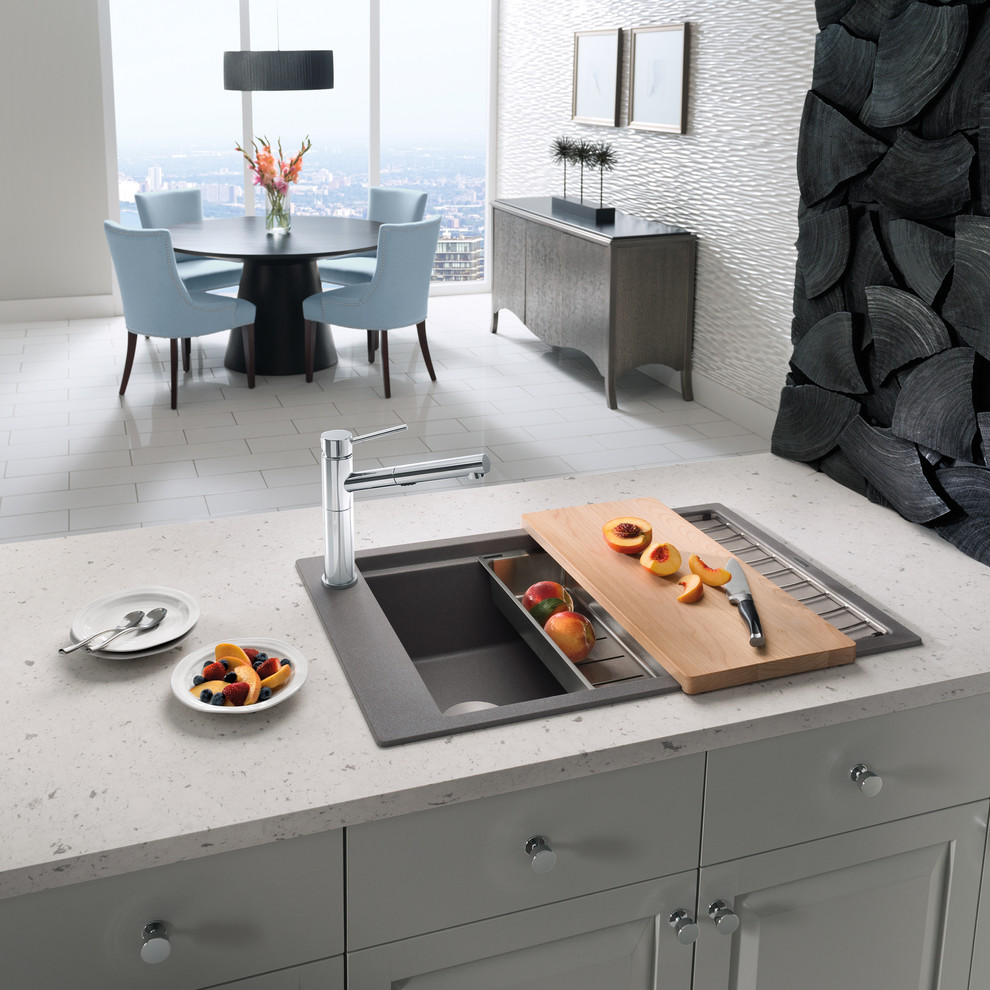 Dish Drainers Kitchen Modernwith Categorykitchenstylemodern