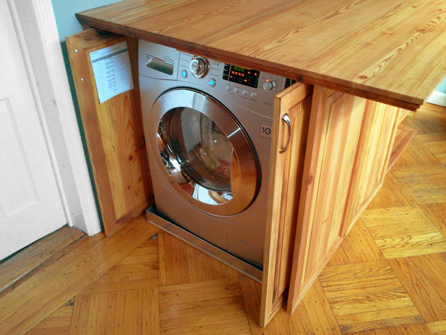 Dishwasher Sears Kitchen Traditional with Categorykitchenstyletraditionallocationnew York