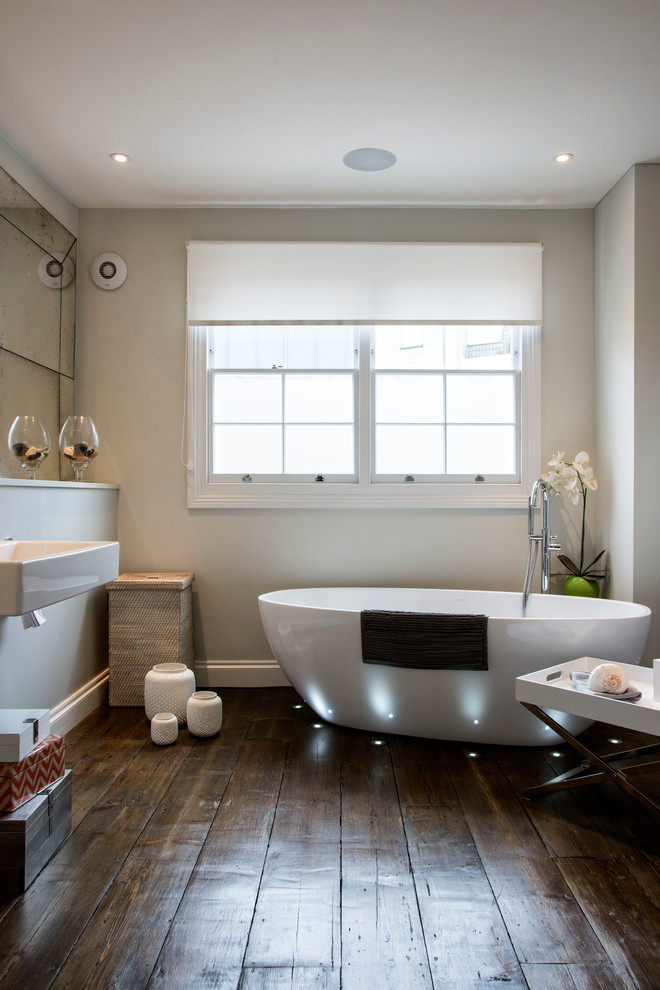 Duraseal Stain Bathroom Contemporary with Bathroom Bathroom Blinds Bathroom Paint Colour Bathroom1