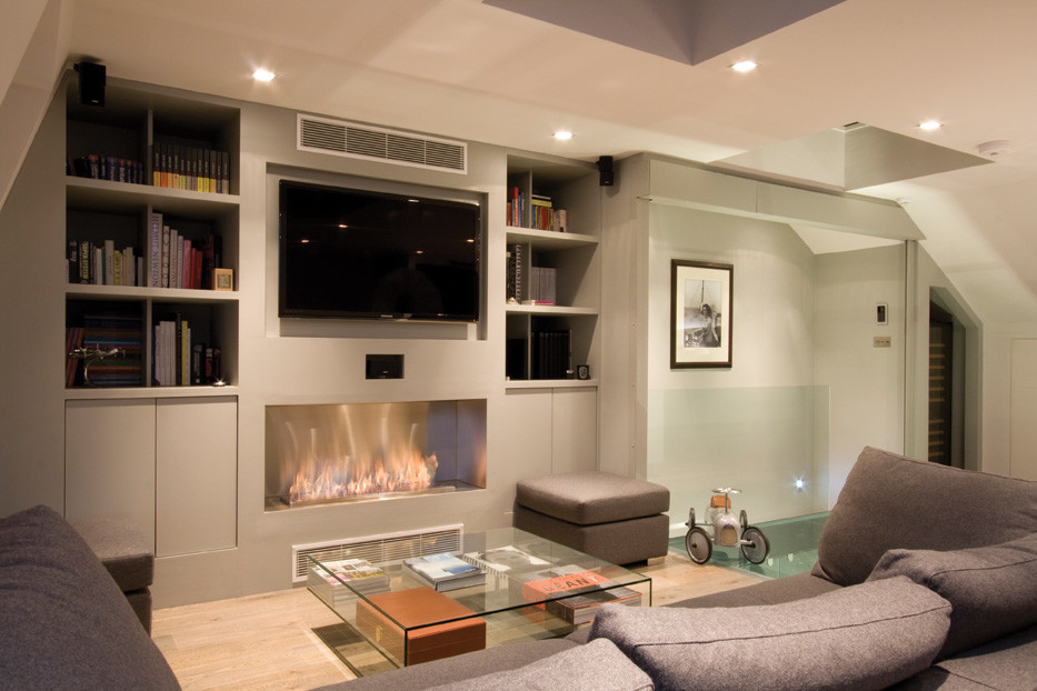 Ecosmart Fire Living Room Contemporary with Ecosmart Fire Ethanol Fire Fireplace Living Room3