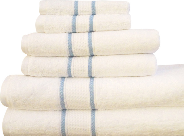 egyptian cotton towels with 6 piece towel set towel set for 2 white