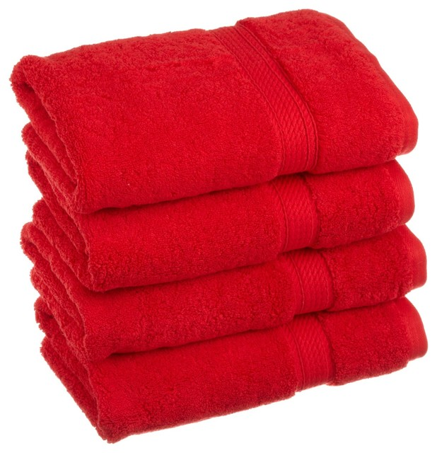 Egyptian Cotton Towelswith 1