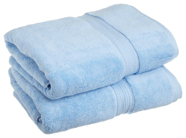 Egyptian Cotton Towelswith 2