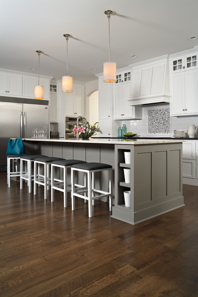 Entertainment Centers for Flat Screen Tvs Spaces Modern with Flooring Hardwood Kitchen