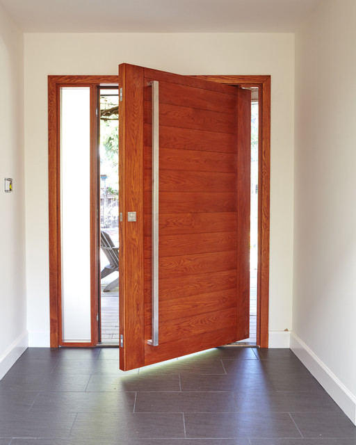 Entry Door with Sidelights Entry Contemporary with Categoryentrystylecontemporarylocationdenver 1