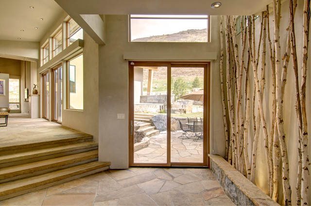 Entryway Hall Tree Entry Traditional With Beadboard