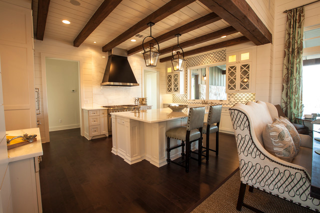 Flambeau Lighting Kitchen Traditional with Clean Elegant Farmhouse German Farmhouse Hill Country Kitchen Open
