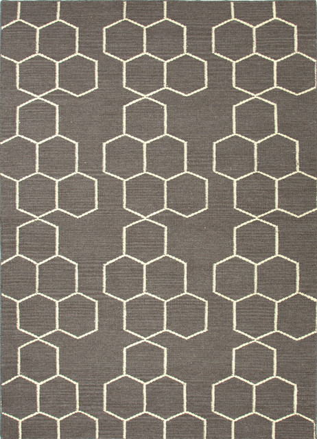 Flat Weave Rugwith 1