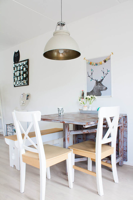 Folding Camp Chairs Dining Room Scandinavian with Banner Deer Art Distressed Table Drop Leaf Table Large Pendant