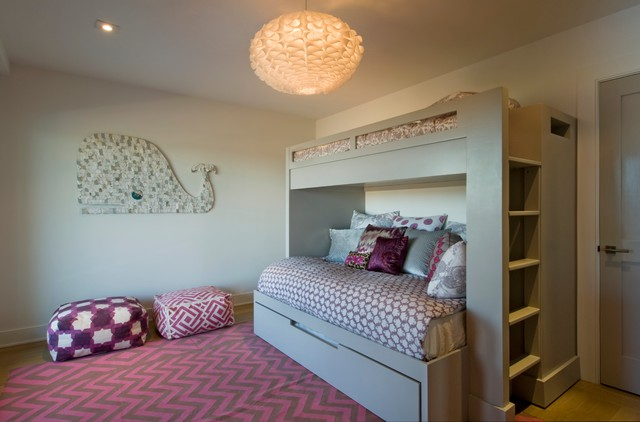Full Trundle Bed Kids Beach with Categorykidsstylebeach Stylelocationnew York