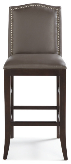 furniture stores in columbus ga with bar stool bar stool with nailhead trim commercial counter