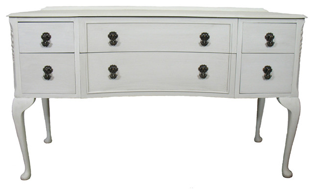 Furniture Stores Tyler Tx  With Boulder Blue Studio Buffets And Sideboards Painted Desk Painted