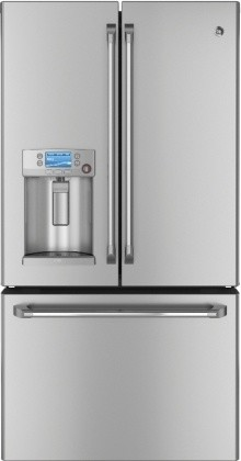 Ge Cafe Fridgesold Byappliances Connectionvisit Store Refrigerators Contemporarywith Sold Byappliances Connectionvisit Storecategoryrefrigeratorsstylecontemporary 1