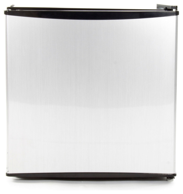Ge Stainless Steel Refrigeratorwith 4